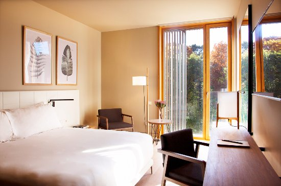 Arima Hotel, hoteles en San Sebastián - Donostia