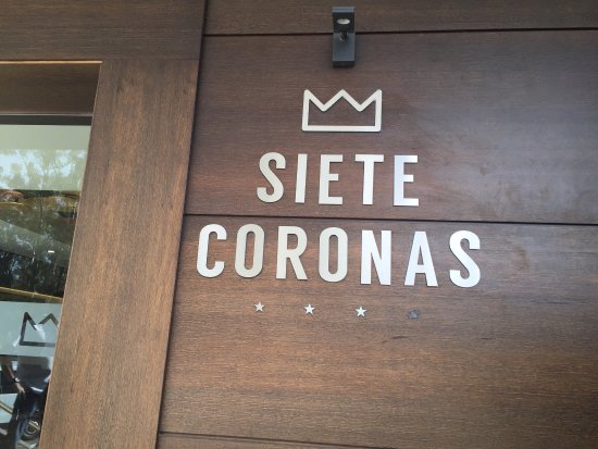 Occidental Murcia Siete Coronas