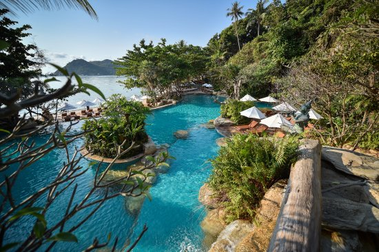 Santhiya Koh Phangan Resort Spa Tripadvisor