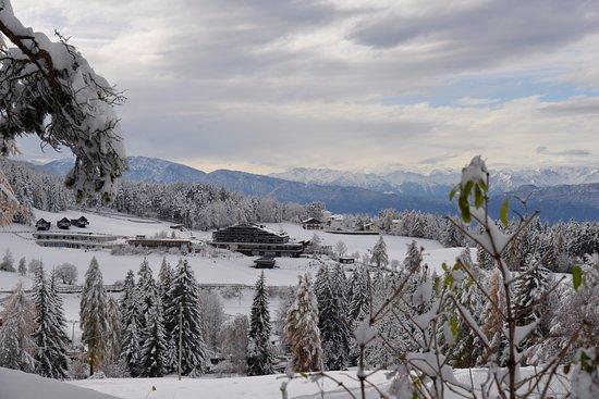 Nova Ponente, Italy: Winter