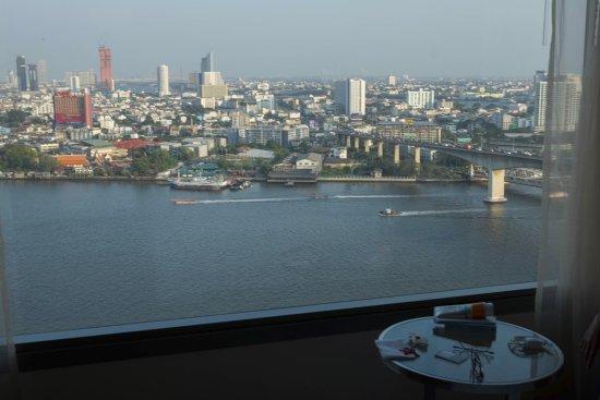 Avani Riverside Bangkok Hotel Tripadvisor