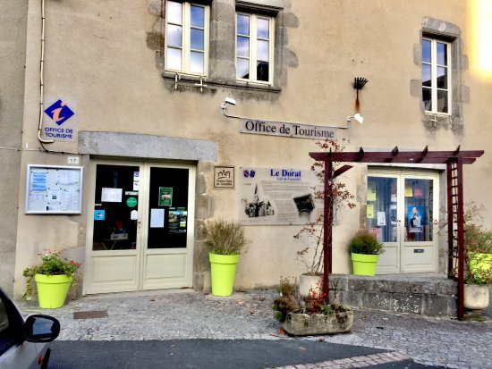 Office de Tourisme intercommunal de la Basse-Marche