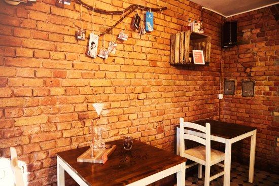 Dein Verlangertes Wohnzimmer Picture Of Cafe Der Fragen Berlin
