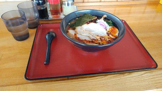 Toride, Japón: 濃厚チャーシュー