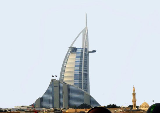 Burj al arab picture of burj al arab dubai tripadvisor for Burj al arab reservation