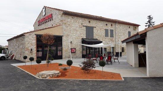 Saix, França: La Boucherie Castres - Saïx
