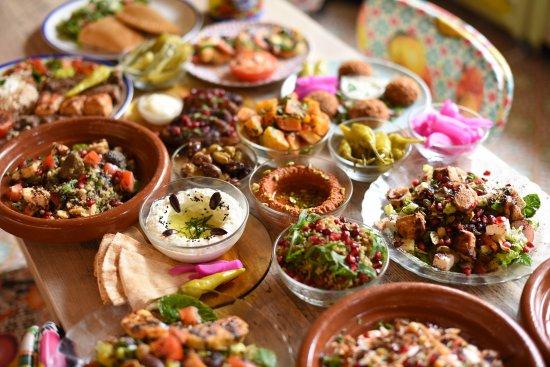 The Best Lebanese Food In Utrecht Province Tripadvisor