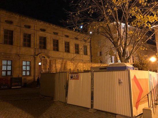 Musée Granet : photo1.jpg