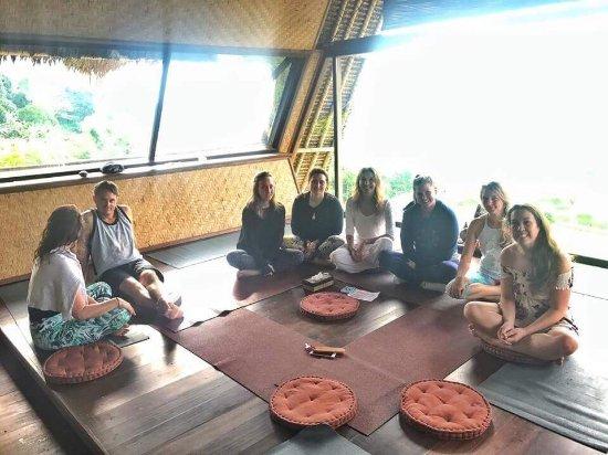 Baturiti, Indonesia: Atas Awan Retreat