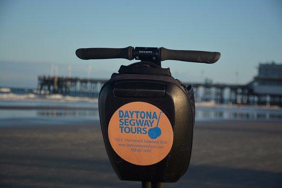 Daytona Segway Tours