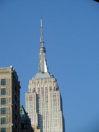 Experiencia Empire State Building