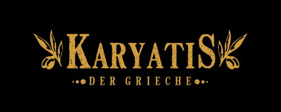 Neuss, Germany: Restaurant Karyatis