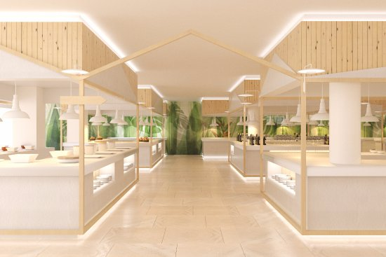 Iberostar Fuerteventura Palace: ARTISTIC REPRODUCTION
