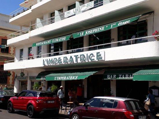 Hotel l'Imperatrice : 20171122_110356_large.jpg