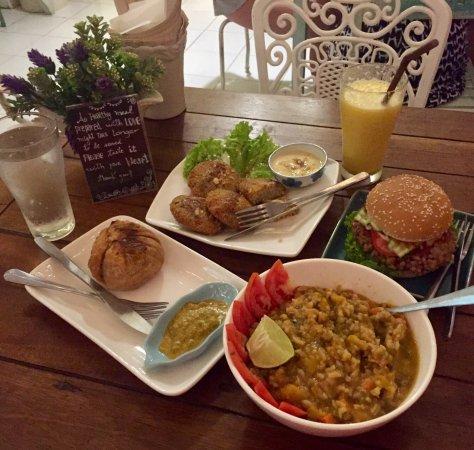 Govinda S Restaurant Ao Nang Restaurant Reviews Photos