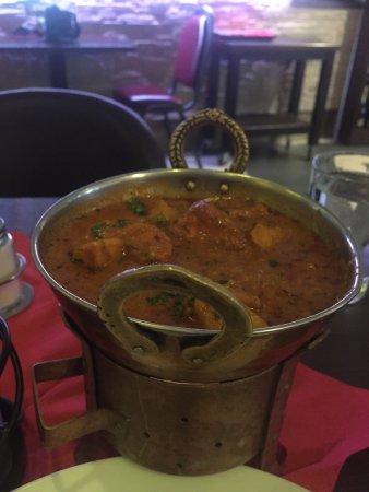 Ginti Indisches Restaurant Cologne: photo0.jpg