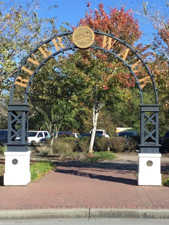 Conway, Carolina del Sud: River Walk Park