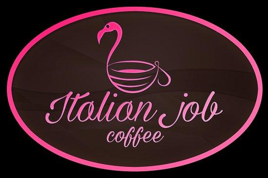 Italian Job Coffee: NEW logo, NEW style, SAME HIGH QUALITY COFFEE&FOOD