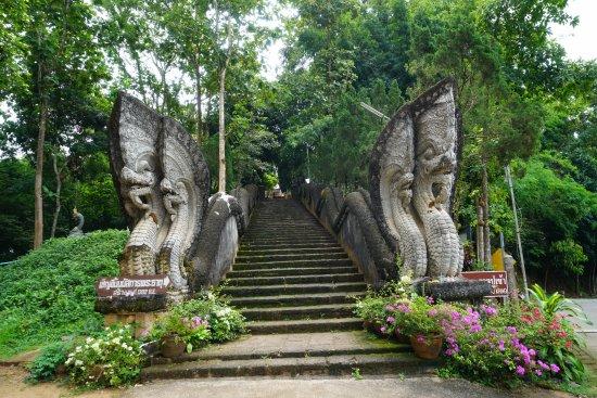 Wat Pra Dhat Pha-Ngao