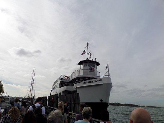 Ferry Boat Price Centre Island
