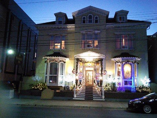 Waverley Inn: Christmas at the Waverley