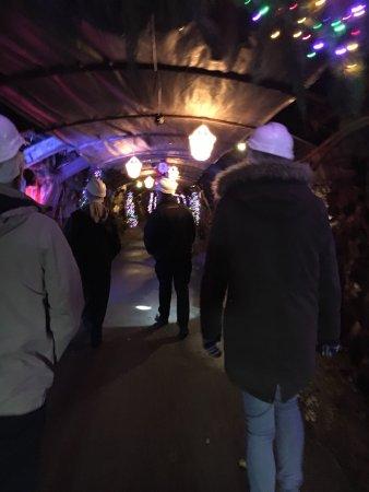 Arigna Mining Experience: photo2.jpg