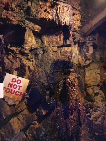 Arigna Mining Experience: photo3.jpg