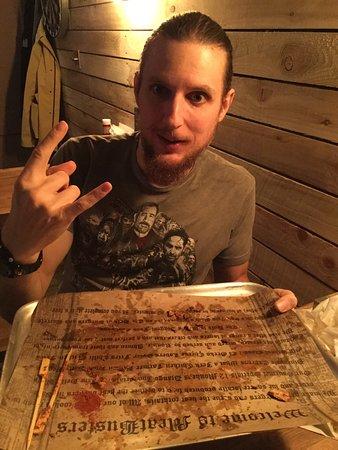 MeatBusters Burger Bar: photo2.jpg