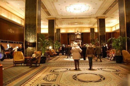 Waldorf Astoria New York: FB_IMG_1511532088321_large.jpg