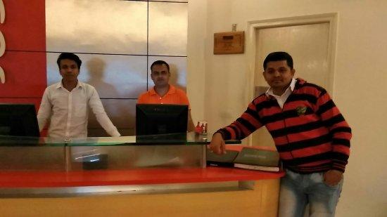 Pantnagar, India: TA_IMG_20171124_193544_large.jpg