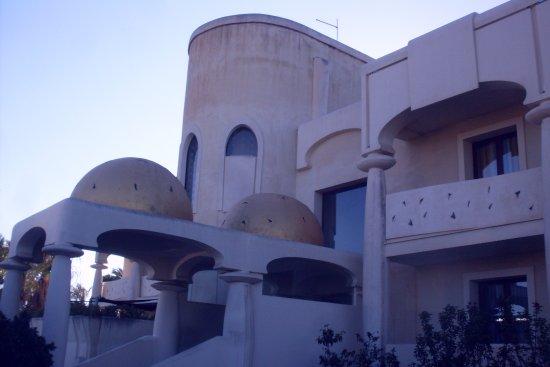 Mazara del Vallo, Italia: Moorish architecture