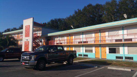 Howard Johnson Inn - Ocala FL Photo