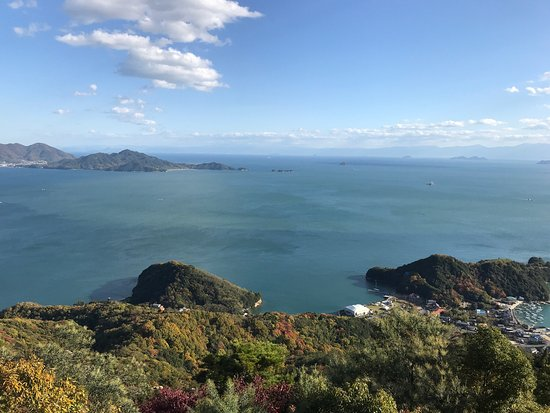 Mt. Takami