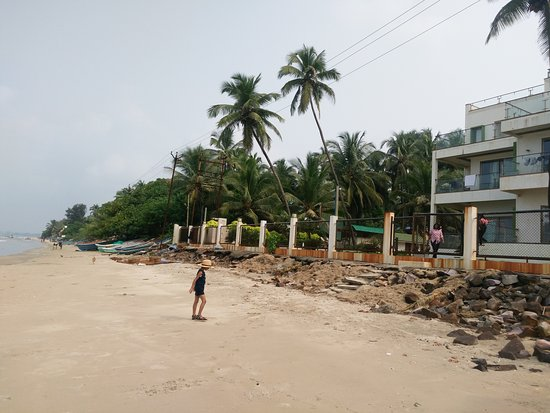 Hotel Ocean Bliss