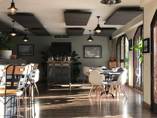 La Mesa Restaurant: photo0.jpg