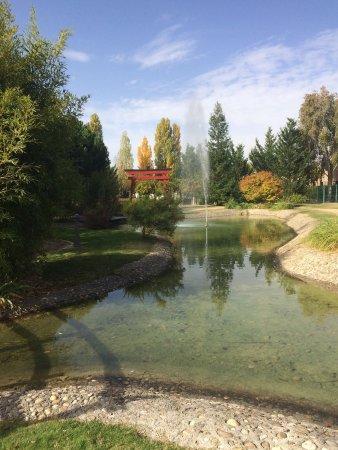 Jardin Botanico de Arroyo de la Encomienda: Jardín Botánico de Arroyo de la Encomienda
