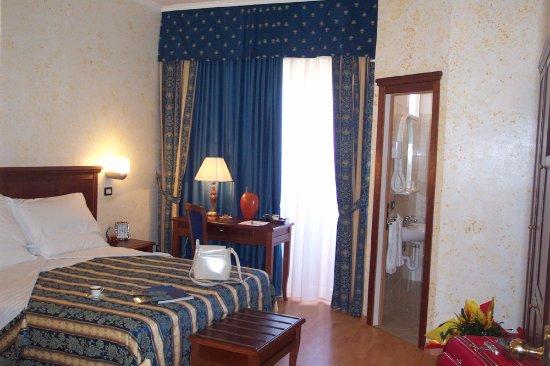 Rivabella, איטליה: Una delle nostre camere vista mare