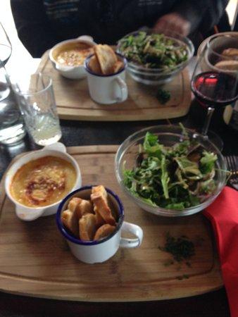 Restaurant Gastronomique St Marcellin