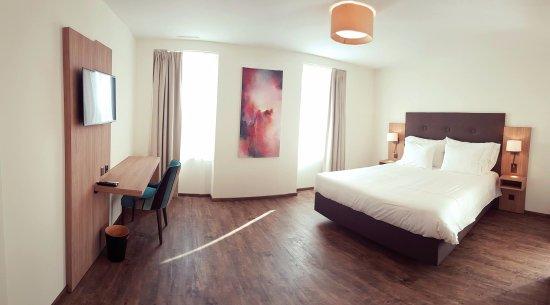 Chavannes-de-Bogis, Suiza: Côte hôtel