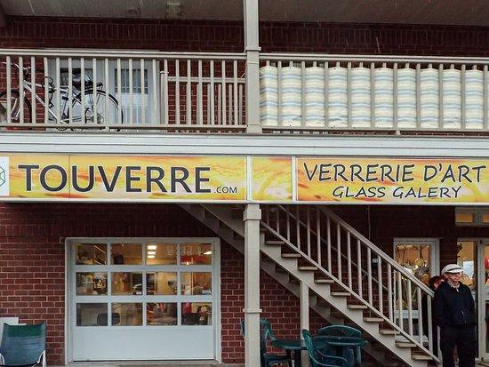 Touverre