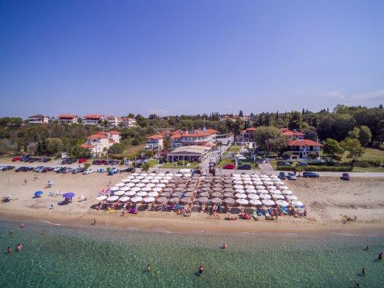 Γεωργαλάς Sun Beach Hotel