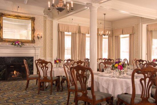 Middlebury Inn: Founder's Room