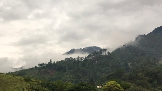 Orta Amerika: Scenic