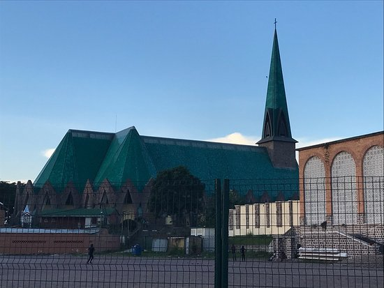 Basilique St. Anne