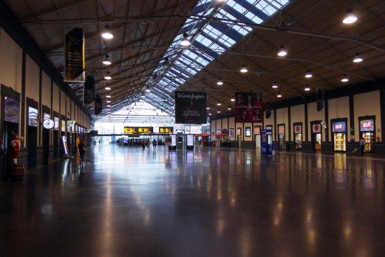 Estación Alacant Terminal