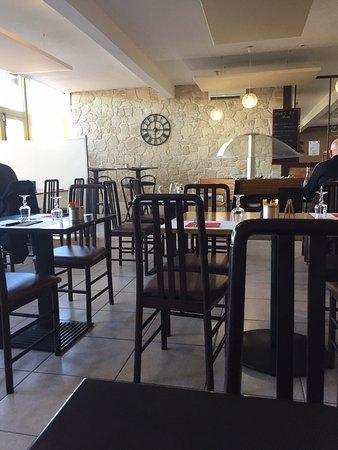 Villeneuve les Beziers, Francia: la fermette