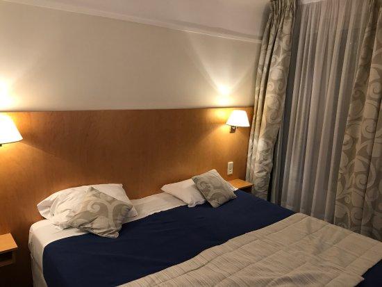 ベストウエスタン アトランティック ホテル Picture