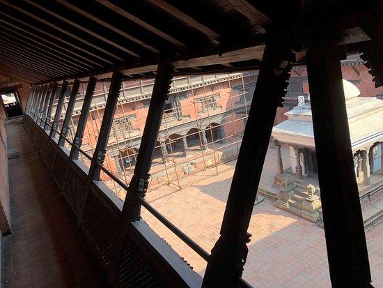 Patan Museum: photo3.jpg