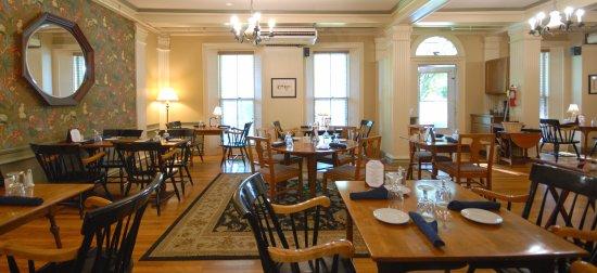 Middlebury, VT: Morgan's Tavern