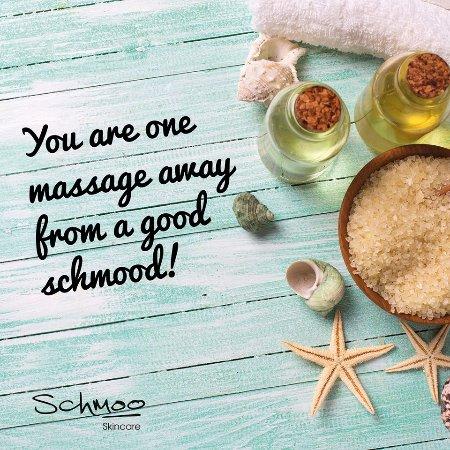 Tewkesbury, UK: Schmoo Skincare